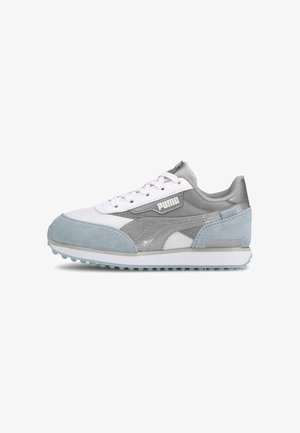 FUTURE RIDER ARCTIC - Trainers - white-omphalodes