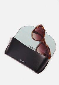 Lanvin - Aurinkolasit - light havana - 3