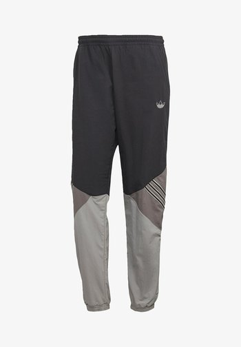 Sport Woven TP SPRT COLLECTION ORIGINALS RELAXED TRACK PANTS - Träningsbyxor - grey