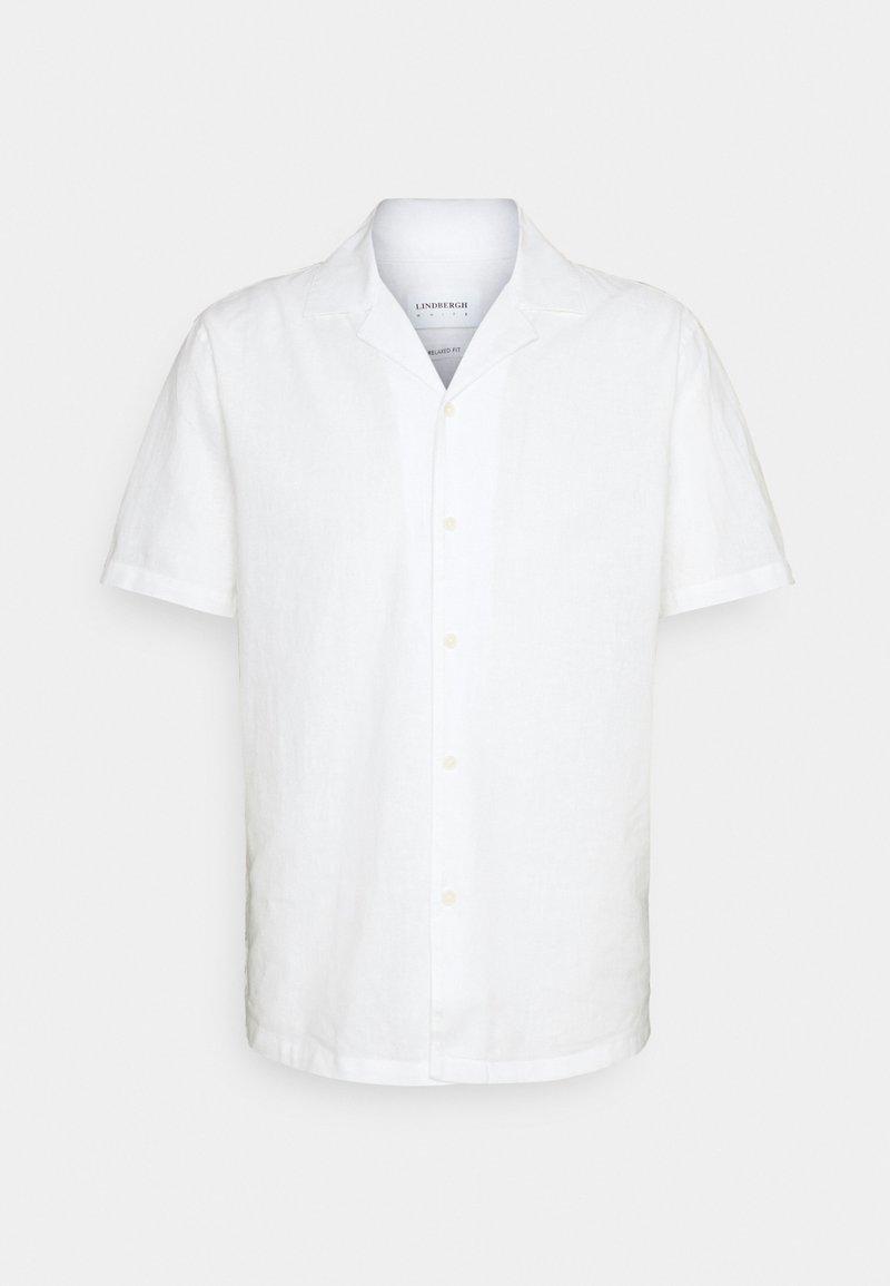Lindbergh - Camicia - white