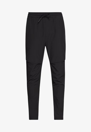 ENVILLE - Trousers - black
