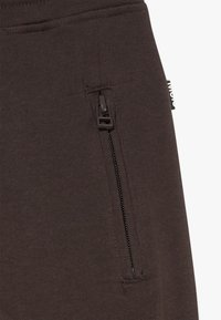 Molo - ASH - Tracksuit bottoms - brown darkness - 5