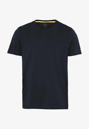 Basic T-shirt - night blue