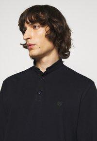 The Kooples - Polo shirt - dark navy - 3