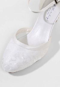 G.Westerleigh - SUZY - Bridal shoes - ivory - 6