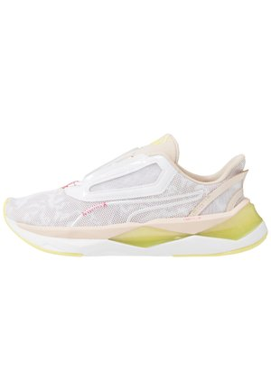 LQDCELL SHATTER  - Sports shoes - white/tapioca
