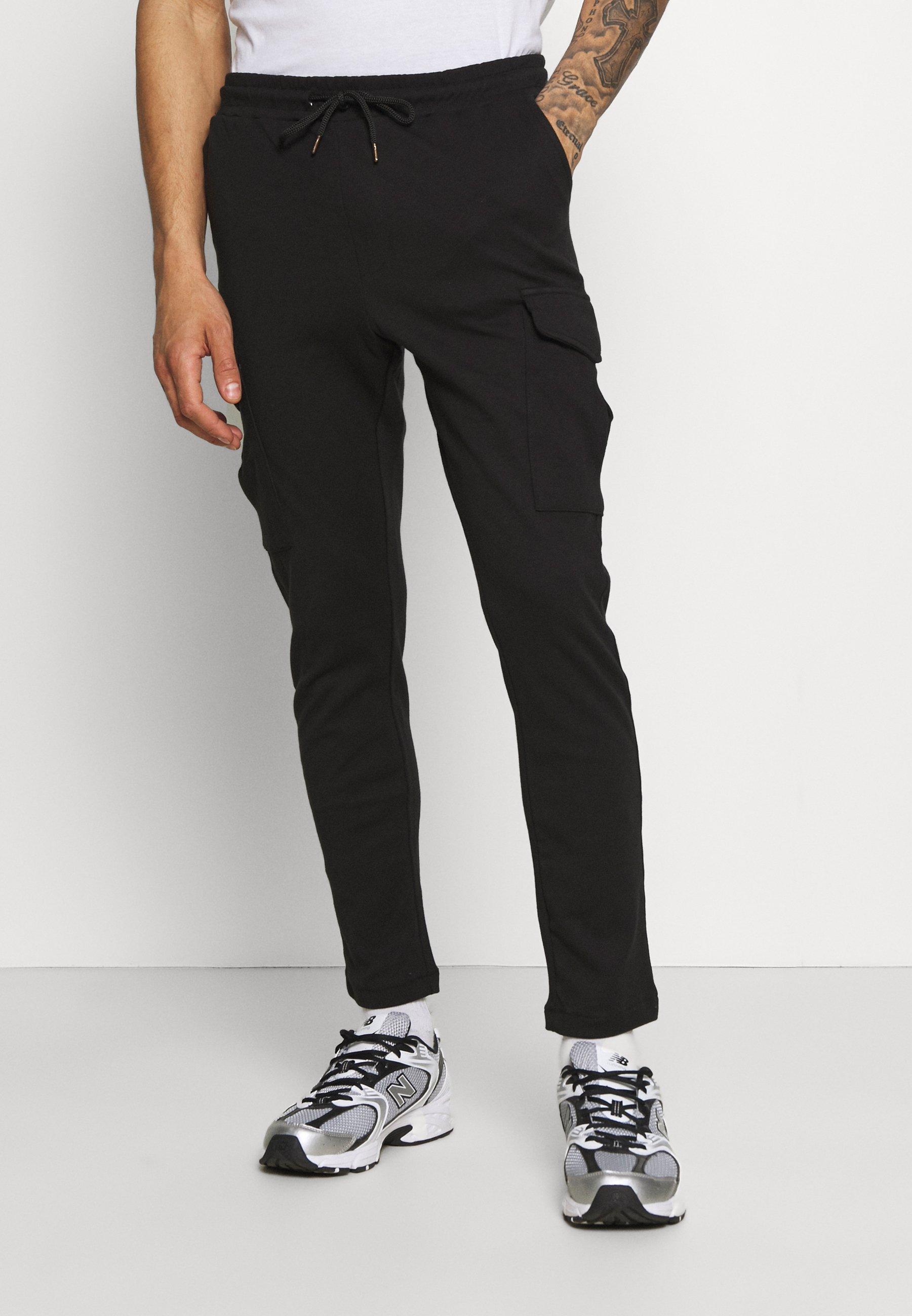 Men ROCKERPLAIN - Cargo trousers