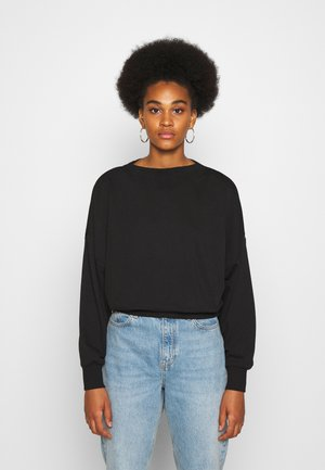 JDYGIANNA LIFE  - Sweatshirt - black