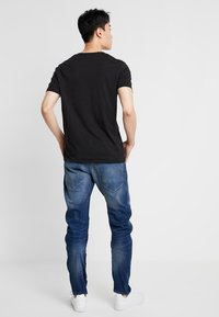 G-Star - ARC 3D SLIM FIT - Slim fit jeans - joane stretch denim - worker blue faded - 2