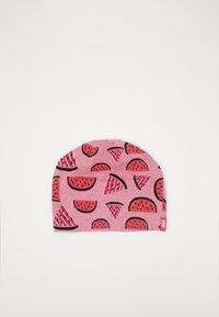 Döll - BOHO - Mütze - pink - 1