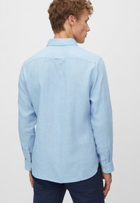 Marc O'Polo - Shirt - light blue - 2
