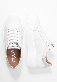 MJUS - Tenisky - bianco/argento - 3