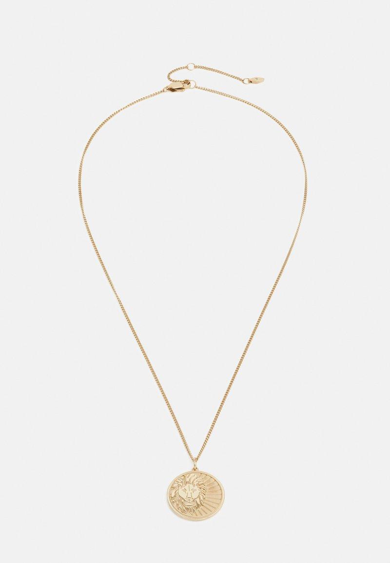 Fossil - VINTAGE MOTIFS - Necklace - gold-coloured