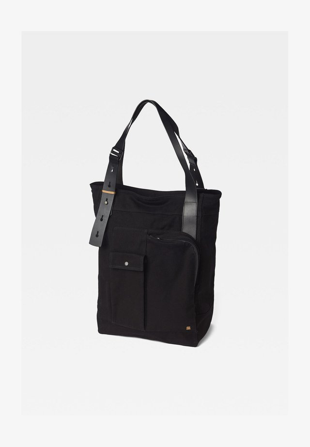 CLAXS  - Shopper - black