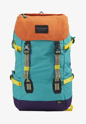 TINDER  - Hiking rucksack - dynasty green