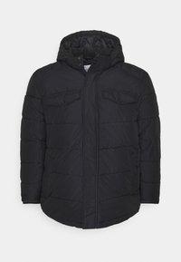 JJREGAN PUFFER  - Winter coat - black