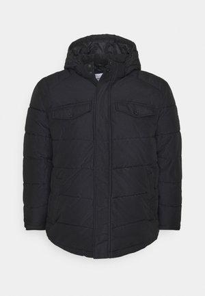 JJREGAN PUFFER  - Zimní kabát - black