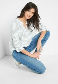 ORSAY - Blouse - jeansblaue - 2