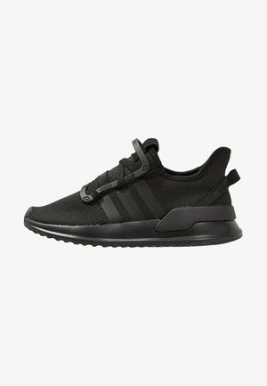 U_PATH RUN - Sneakers basse - black