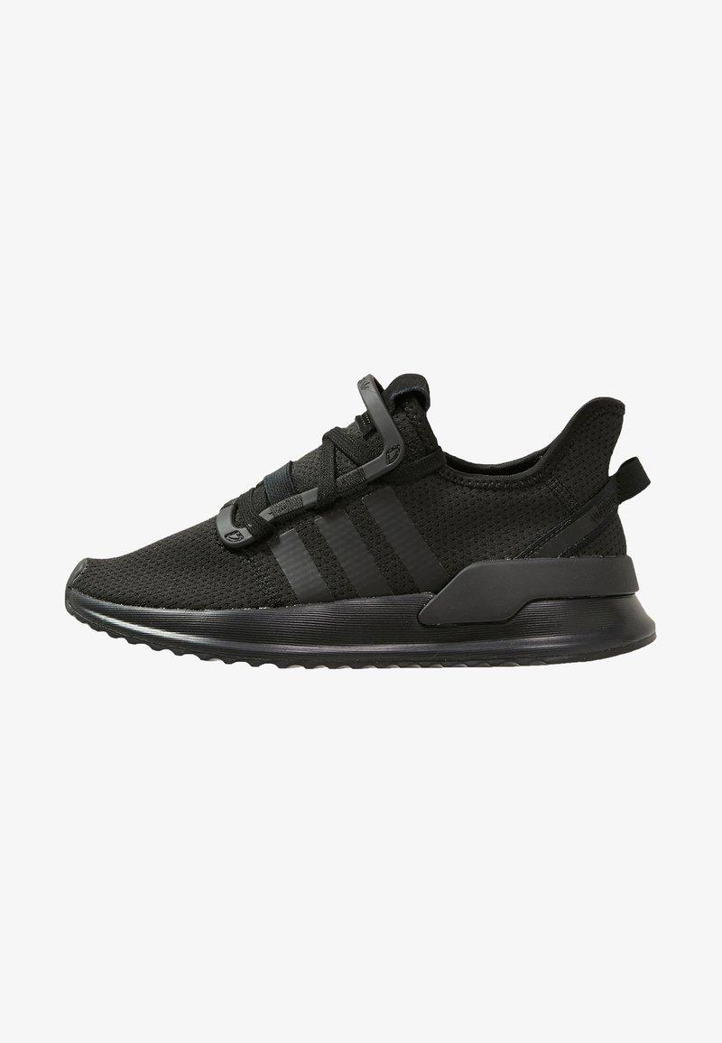 adidas Originals - U_PATH RUN - Sneakers - black