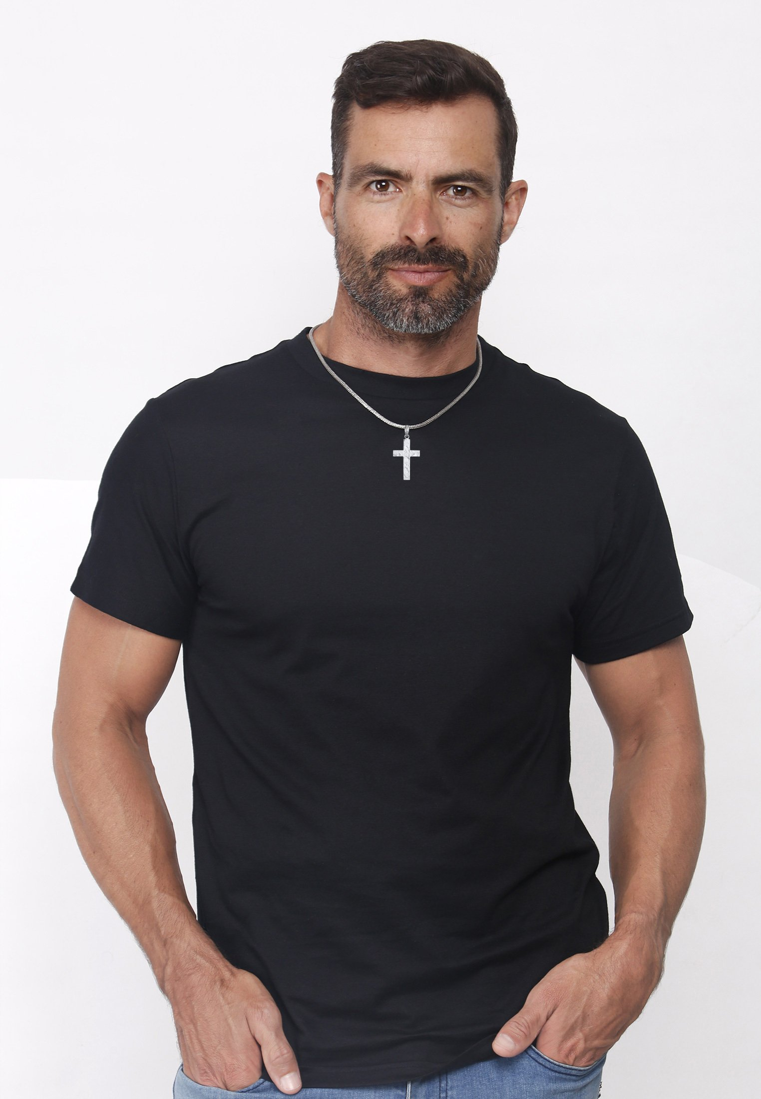 Homme CROSS - Charms
