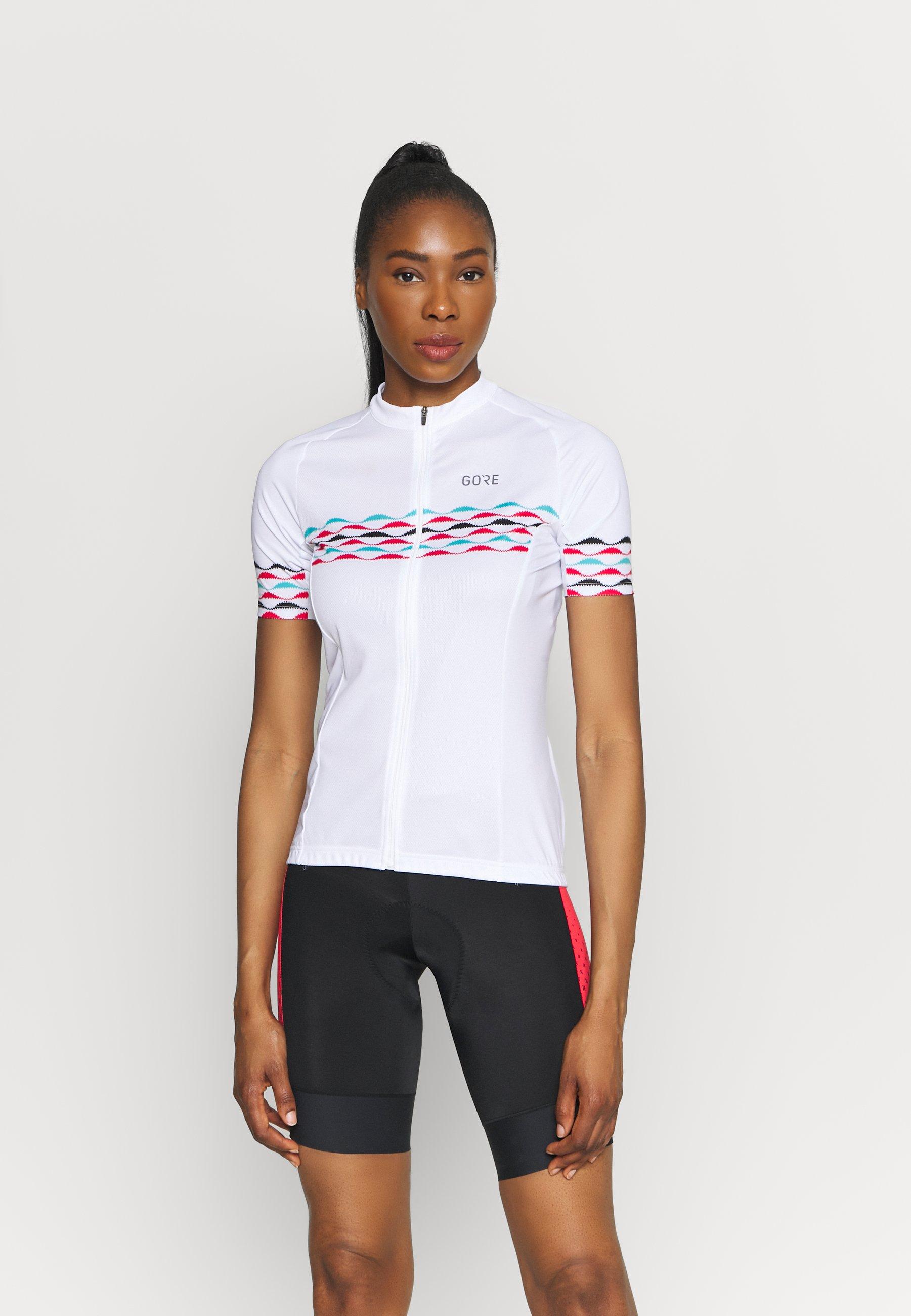 Women SKYLINE - Cycling Jersey