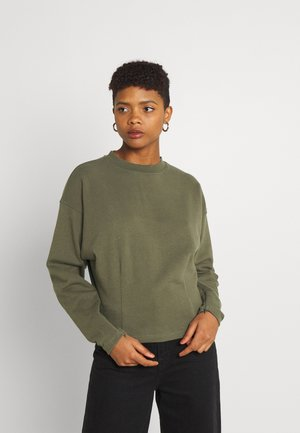 AIRPORT  - Sweater - forest green