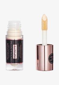 Make up Revolution - INFINITE CONCEALER - Concealer - c0.2 - 0