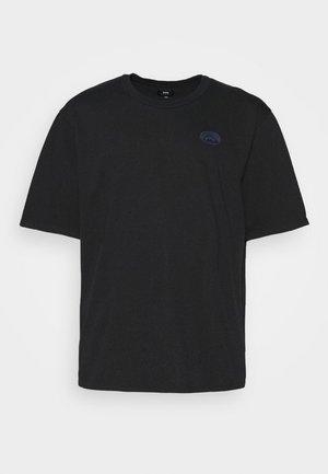 FUJI SAN - T-shirt - bas - black