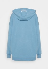 ONLY Tall - ONLTENNA LIFE OVERSIZE HOOD  - Sweatshirt - allure/break - 1