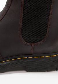 Dr. Martens - 2976 UNISEX - Ankle boots - cocoa - 5