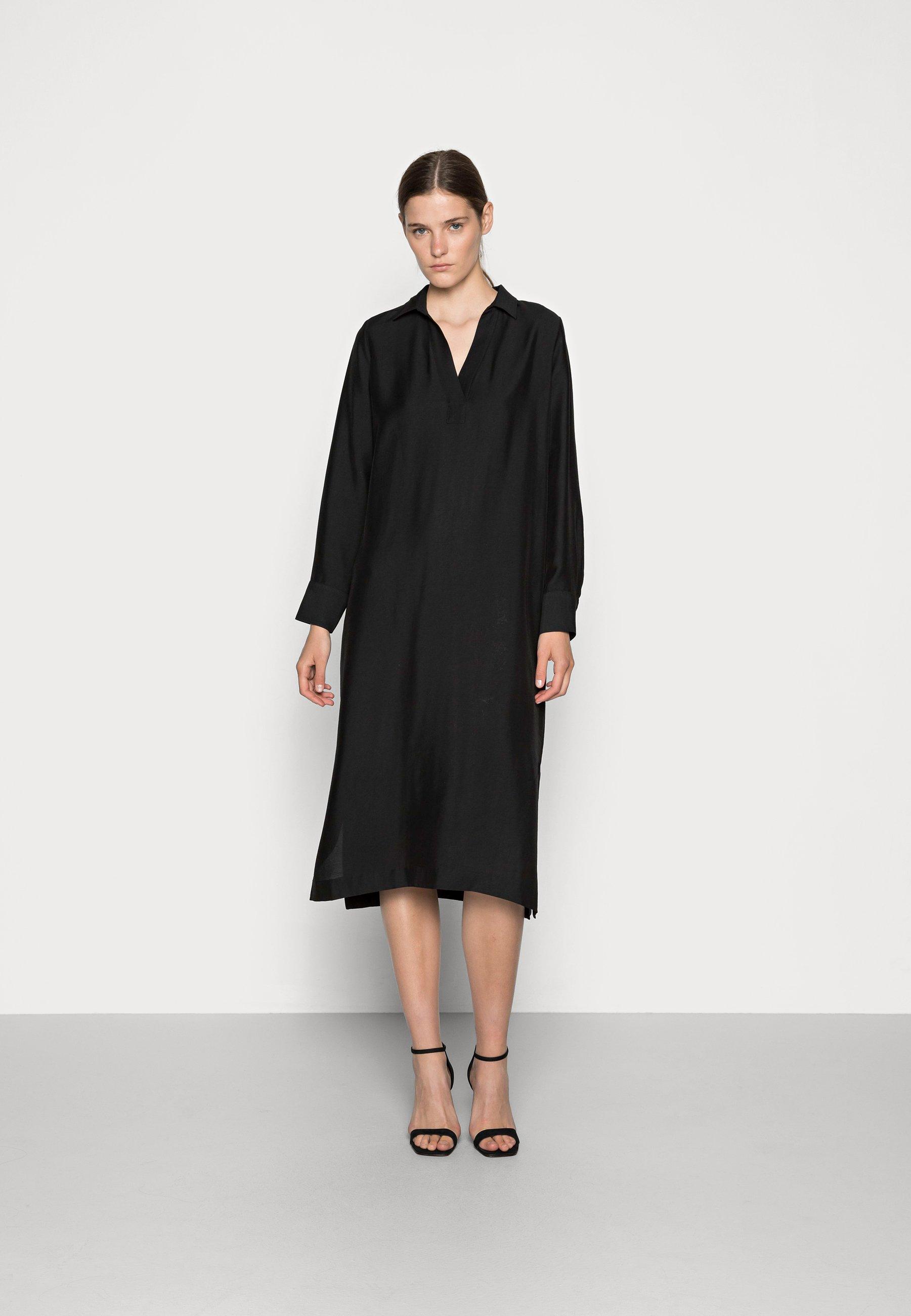 Women DRESS BRITTA - Maxi dress