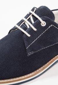 Friboo - Lace-ups - dark blue - 5
