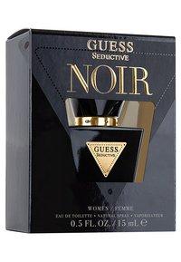 Guess Fragrances - SEDUCTIVE NOIR FOR WOMEN EAU DE TOILETTE - Woda toaletowa - - - 2