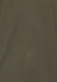 ONLY Tall - ONLNICOLE LIFE NEW MIX - Long sleeved top - dark green - 2