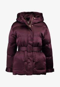 mint&berry - Winter jacket - winetasting - 3