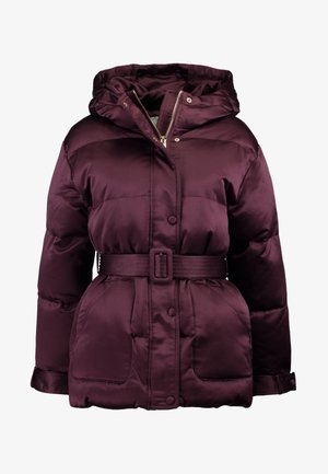 Winter jacket - winetasting