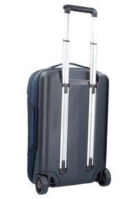 Thule - SUBTERRA - Wheeled suitcase - dark blue - 1