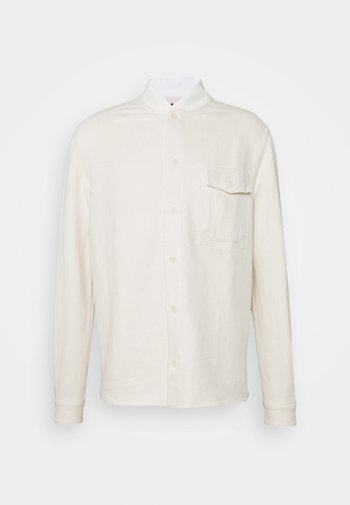 DELINQUENTS COLLAR - Chemise - white
