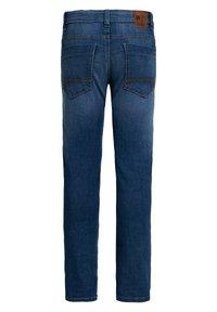 WE Fashion - Jeans slim fit - blue - 3