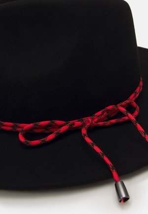 HAT CLIMB ROPE - Hat - black