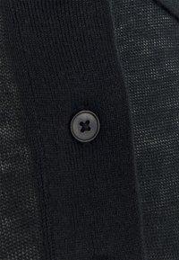 Filippa K - ANGELINE - Polo shirt - black - 4