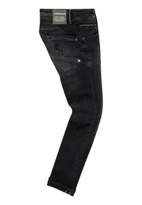 Vingino - ANZIO - Jeans Skinny Fit - dark grey vintage - 4