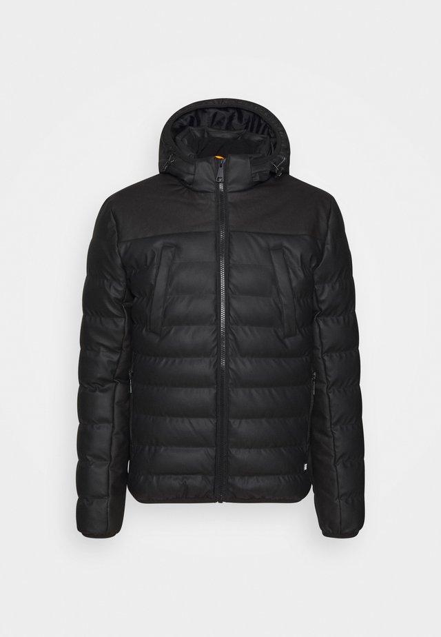 BREADY - Veste d'hiver - black