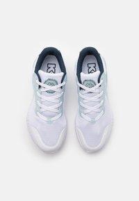 Kappa - ZIBO - Sports shoes - white/ice - 3