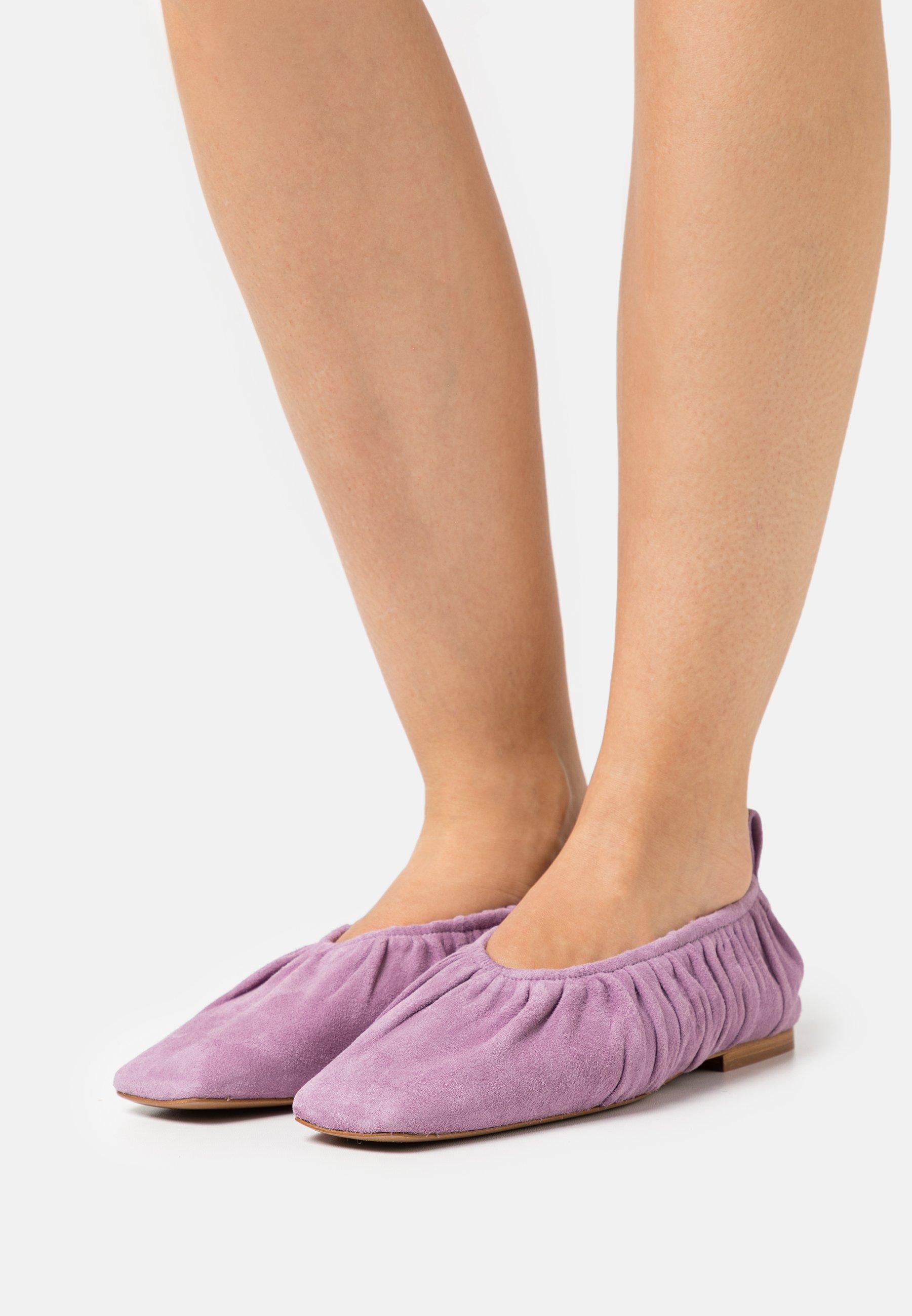 Women BALLERINA - Slip-ons