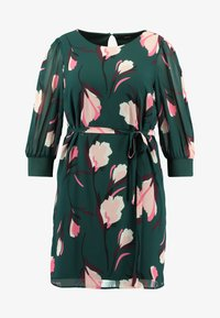 Vero Moda Curve - Day dress - ponderosa pine/vera - 4