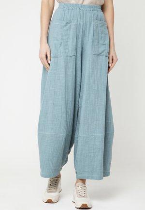 CABULA - Trousers - grey