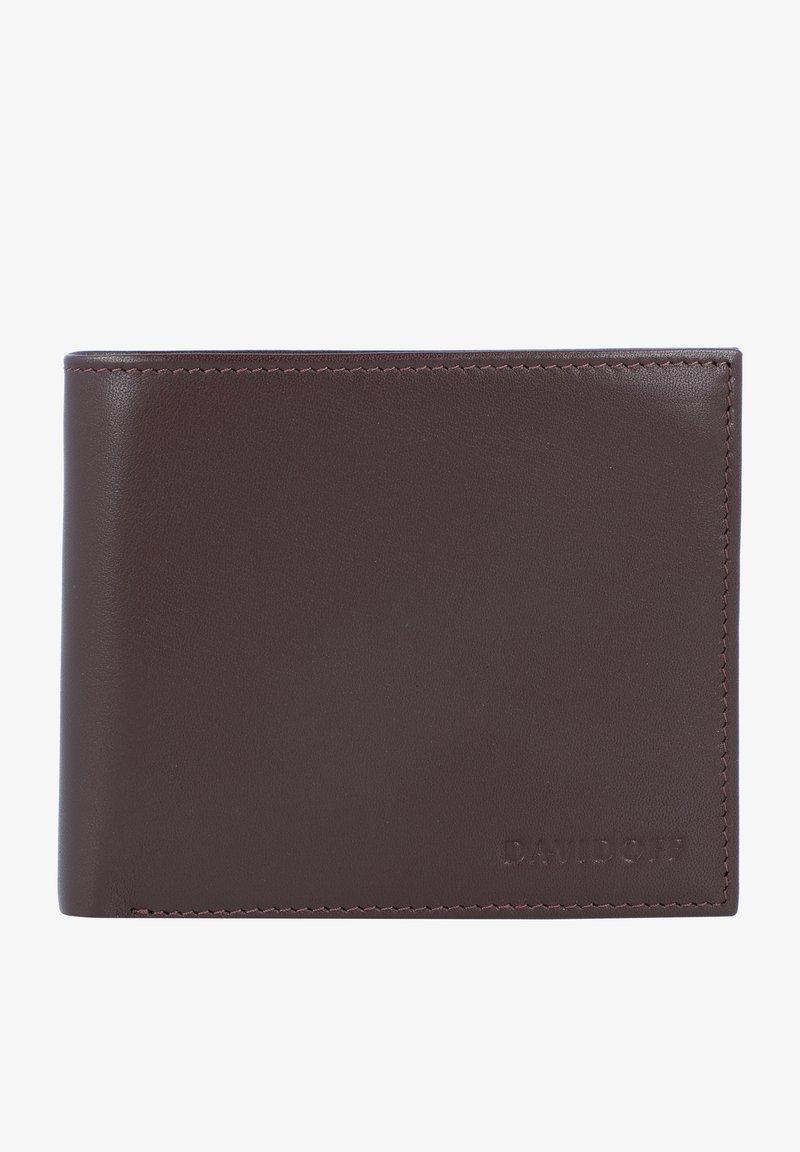 DAVIDOFF - ESSENTIALS - Wallet - braun