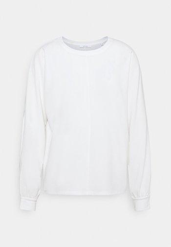 SUREEN - Long sleeved top - milk
